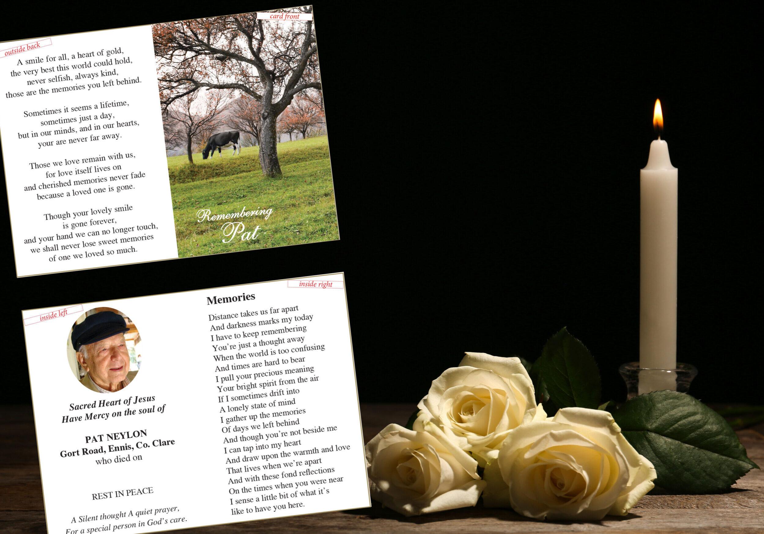 d2print-memorial-cards